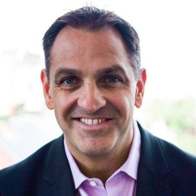 Gus Robertson, CEO, NGINX, Inc.